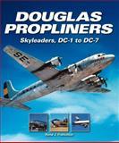 Douglas Propliners, Rene J. Francillon, 0857331574