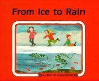 From Ice to Rain, Marlene Reidel, 0876141572