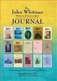 The John Whitmer Historical Association Journal, William D. Morain, 1934901571