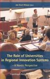 The Role of Universities in Regional Innovation Systems : - A Nordic Perspective, , 8763001578