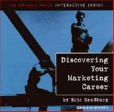 Discovering Your Marketing Career 9780030191572