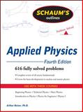 Applied Physics, Beiser, Arthur, 0071611576