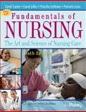 Study Guide to Accompany Fundamentals of Nursing : The Art and Science of Nursing Care, Lillis, Carol and LeMone, Priscilla, 0781781574