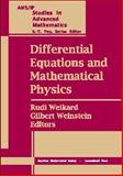 Differential Equations and Mathematical Physics, , 0821821571