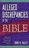Alleged Discrepancies of the Bible, John W. Haley, 0883681579