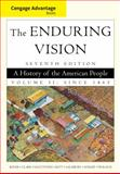 The Enduring Vision : A History of the American People since 1865, Boyer, Paul S. and Clark, Clifford E., 1111341575