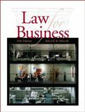Law for Business, Ashcroft, John D. and Ashcroft, Janet E., 0324381573