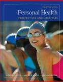 Personal Health : Perspectives and Lifestyles, Floyd, Patricia A. and Mimms, Sandra E., 0495111570