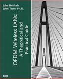 OFDM Wireless Lans, Juha Heiskala and John Terry, 0672321572