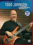 Todd Johnson Electric Bass Technique Builders, Todd Johnson, 0739051571