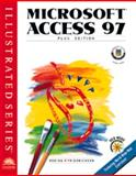 Microsoft Access 97, Reding, Elizabeth E. and Friedrichsen, Lisa, 0760051577