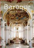 Baroque Art, Toman, Rolf and Borngasser, Barbara, 3936761574