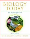 Biology Today, Eli C. Minkoff and Pamela J. Baker, 0815341571