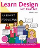 Learn Design with Flash MX, Besley, Kristian and Goin, Linda, 1590591577
