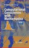 Computational Geosciences with Mathematica, Haneberg, William, 3642621570