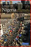 A History of Nigeria, Falola, Toyin and Heaton, Matthew M., 052168157X