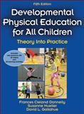 Development Physical Education for All Children-5th Edition with Web Resource 5th Edition