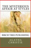 The Mysterious Affair at Styles, Agatha Christie, 1479321575