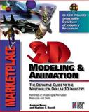 3D Modeling and Animation Marketplace, Reese, Andrew, 1576101576