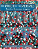 The Voice of the People, Betsy Maestro, 068816157X