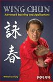 Wing Chun, William Cheung, 0897501578
