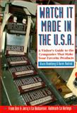 Watch It Made in the U. S. A., Bruce Brumberg and Karen Axelrod, 1562611577