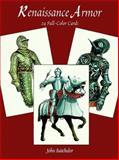 Renaissance Armor, John Batchelor, 048640157X