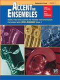 Accent on Ensembles, John O'Reilly and Mark Williams, 073901157X