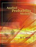Applied Probability Models, Minh, Do Le Paul, 053438157X
