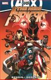 New Avengers by Brian Michael Bendis - Volume 4 (AVX), Brian Michael Bendis, 0785161570
