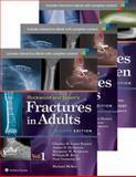 Rockwood Fractures Package (Us Ed), Tornetta, 1469871572