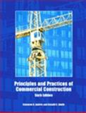 Principles and Practices of Commercial Construction, Andres, Cameron K. and Smith, Ronald C., 0131101579