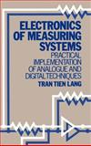 Electronics of Measuring Systems 9780471911579