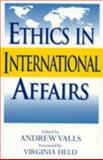 Ethics in International Affairs, , 0847691578