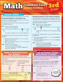 Math Common Core 3Rd Grade, BarCharts, Inc., 1423221575