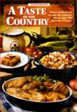 A Taste of the Country, Various, 0898211581