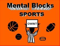 Mental Blocks - Sports : Sports, Varma, Michael, 0971781583