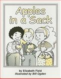 Apples in a Sack, Harcourt School Publishers Staff, 0153171588