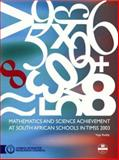 Mathematics and Science Achievement at South African Schools in TIMSS 2003, Reddy, Vijay, 079692158X