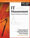 IT Measurement : Practical Advice from the Experts, International Function Point Users Group Staff, 020174158X