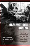 Observational Cinema 9780253221582