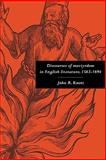 Discourses of Martyrdom in English Literature, 1563-1694, Knott, John R., 0521131588