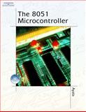 The 8051 Microcontroller, Ayala, Kenneth J., 140186158X