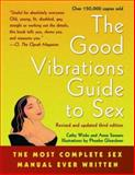 The Good Vibrations Guide to Sex, Cathy Winks and Anne Semans, 1573441589