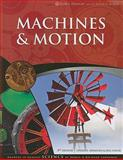 Machines and Motion, Debbie Lawrence and Richard Lawrence, 1600921582