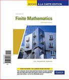 Finite Mathematics with Applications, Books a la Carte Edition, Lial, Margaret L. and Hungerford, Thomas W., 032169158X