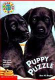 Puppy Puzzle, Ben M. Baglio, 0439051584