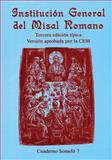 Institucion General del Misal Romano, Various, 081464158X