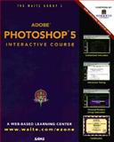 Photoshop 5 Interactive Course, London, Sherry, 1571691588