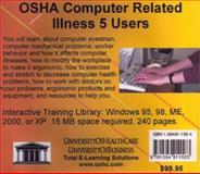 OSHA Computer Related Illness, 5 Users, Farb, Daniel and Gordon, Bruce, 1594911584